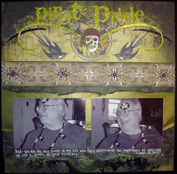 Pirate pride 2